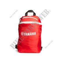 Packable backpack-Yamaha